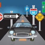 Traffic rules and rules to follow on road