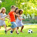 Benefits of physical activities for your kids