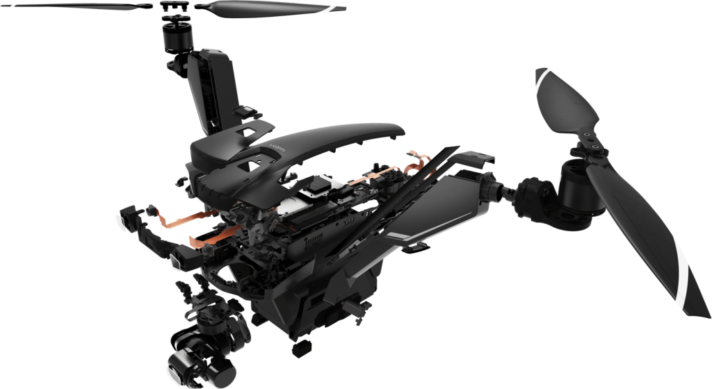 How to select a good drone company