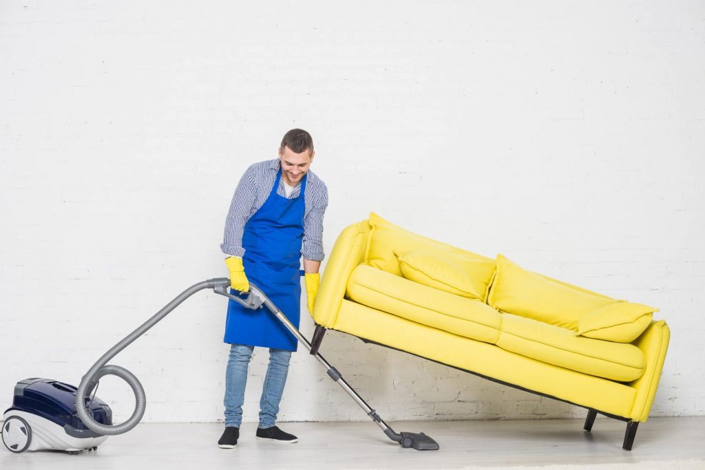 Reasons why you should clean your sofa fabric