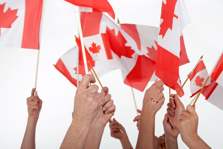 The benefits of gaining Canadian citizenship