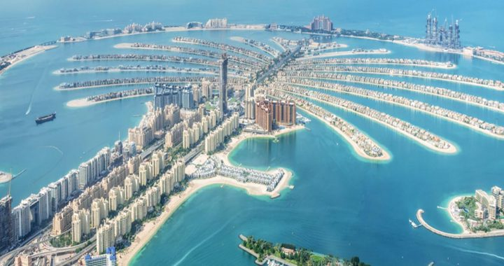 Advantages of buying property in Dubai