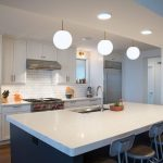 Choosing the best lighting for your kitchen