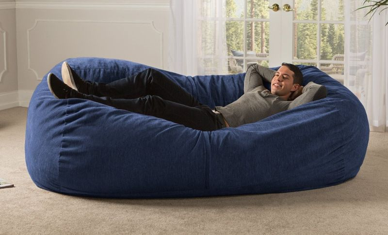 Some amazing facts about bean bags