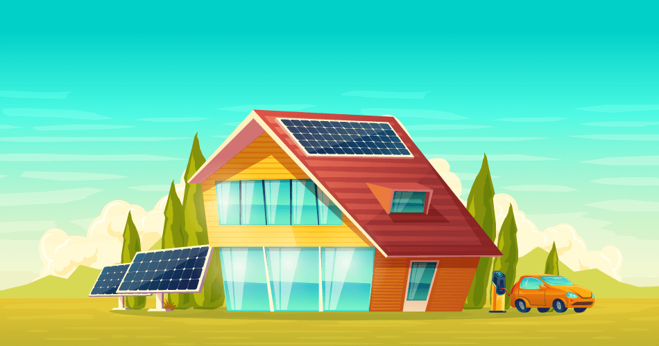 Why should you use Solar Energy to Power your Life