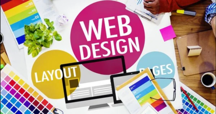 What to check in a web design company