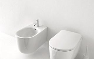 Types of sanitary ware